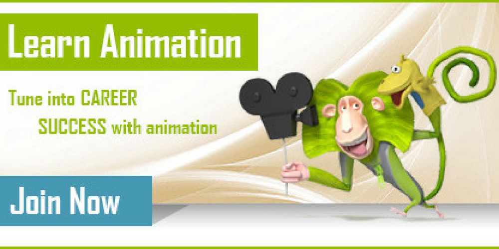 animation institute delhi
