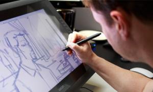 3d animator